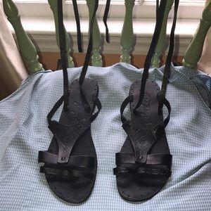 Free peeple sandals